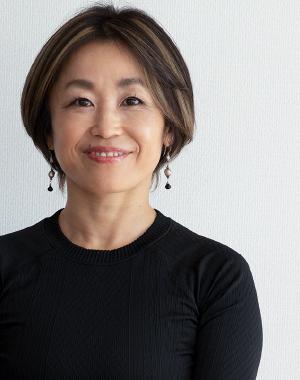 OWNER Yukari Asako